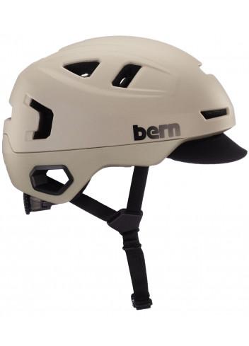 Casque de vélo Bern Hudson MIPS