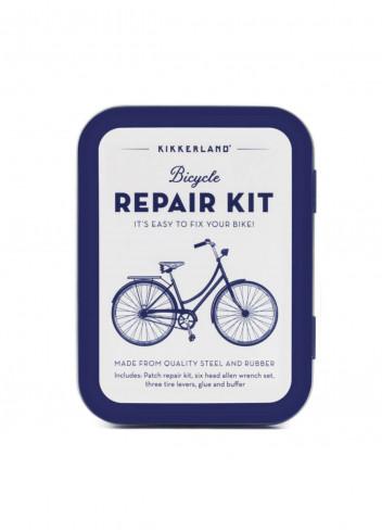 Kit de réparation du cycliste - Kikkerland