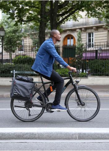Sacoche costume 3.0 pour vélo - Two Wheel Gear