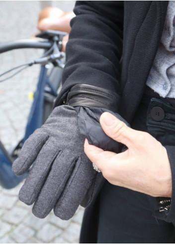 Gants hiver de vélo Cabrio - Tucano Urbano