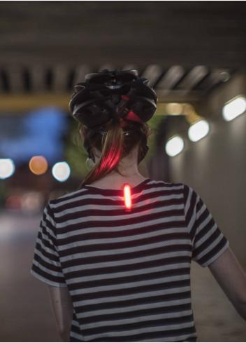 Lumière arrière Plus - Knog