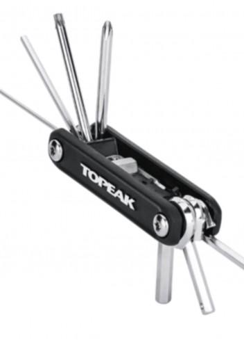 Multi outils du cycliste - Topeak