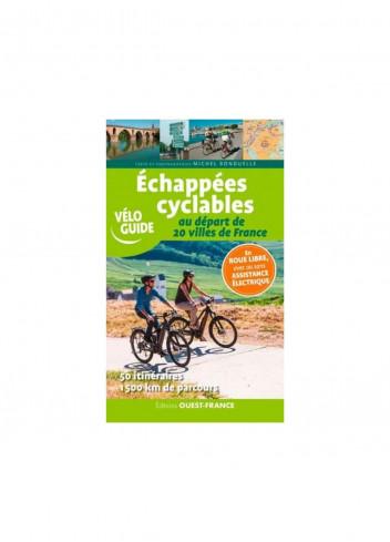 Les véloguides Ouest France