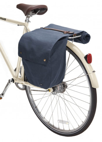 The Market Bag - Sacoches porte-bagages - Linus Bike