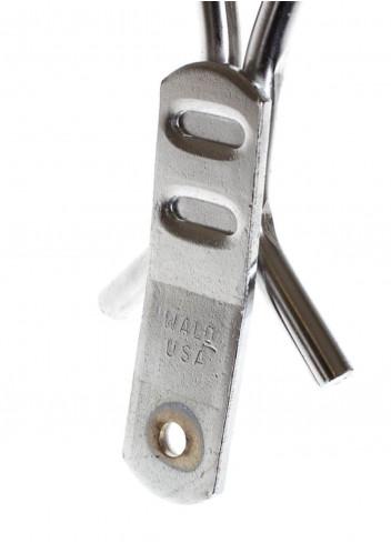 Porte bagage arrière 215 - WALD