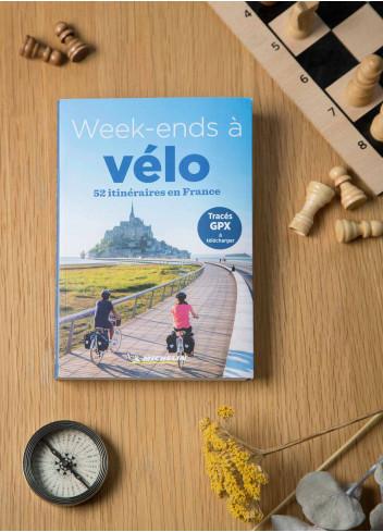 Guide : 52 week-end à vélo en France - Michelin Travel Partner