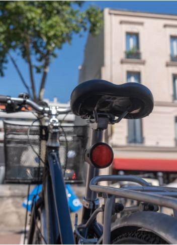 Tracker GPS réflecteur - Invoxia