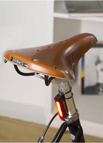 Selle de vélo en cuir B17 - Brooks