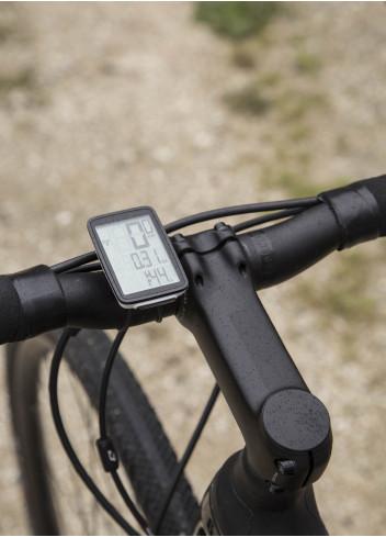 Compteur vélo filaire BC 9.16 - Sigma