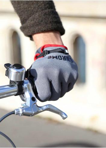 Gants vélo mi-saison - Chrome Industries