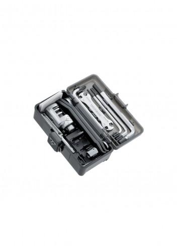 Boite à outils Survival Gear Box - Topeak
