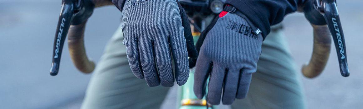 Gant vélo homme : découvrez notre sélection