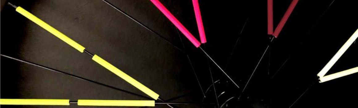 Réflecteurs rayons roue de vélo   JE SUIS À VÉLO