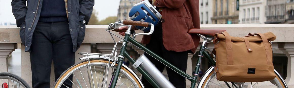 Sacoches vélo :  découvrez notre sélection !