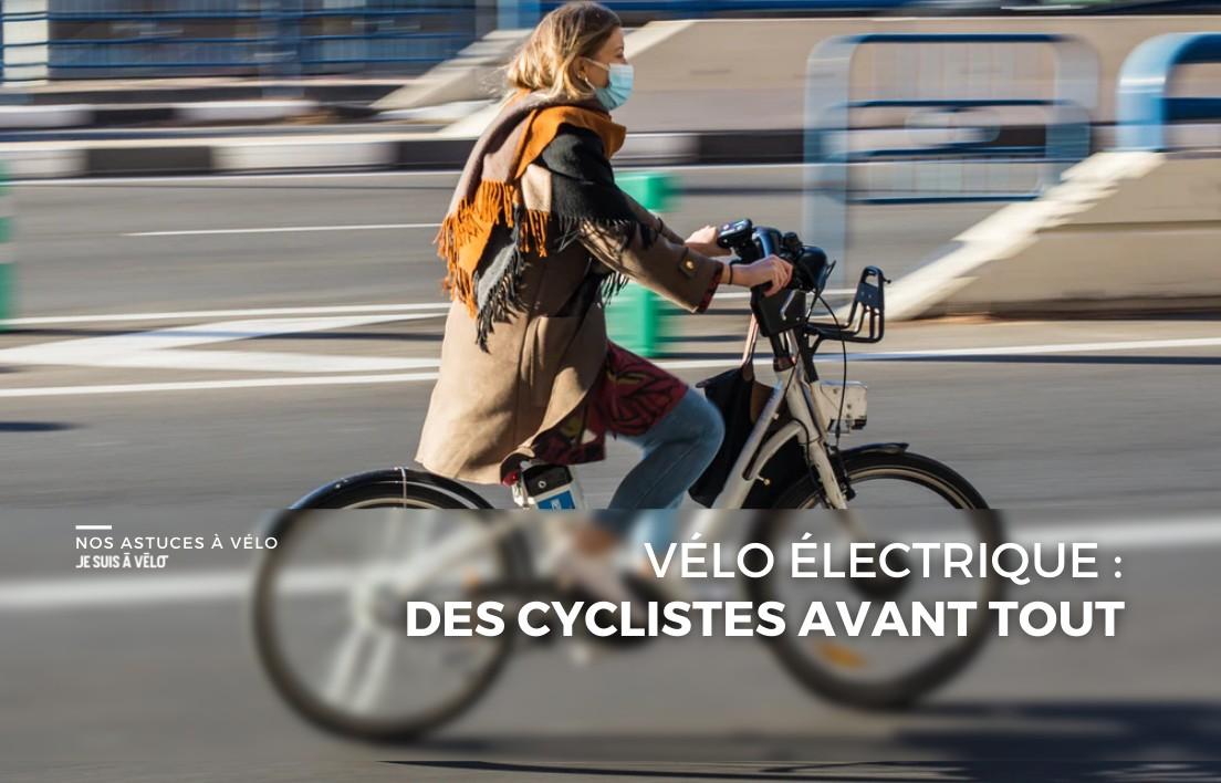 Fait-on réellement du sport avec un vélo électrique ?